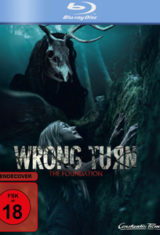 Wrong Turn – The Foundation